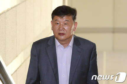신임 노태강  문화체육관광부 2차관. /뉴스1 © News1
