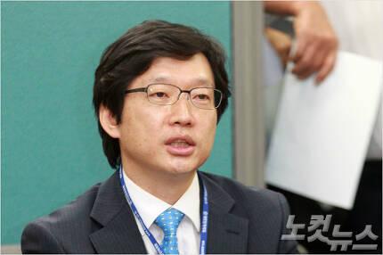 더불어민주당 김경수 의원