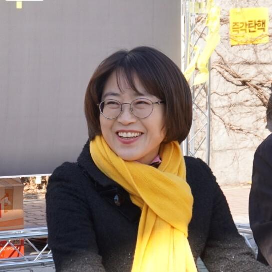 ▲ 추혜선 정의당 의원. 사진=추 의원 사이트