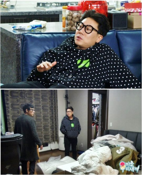 /사진=SBS '미우새'