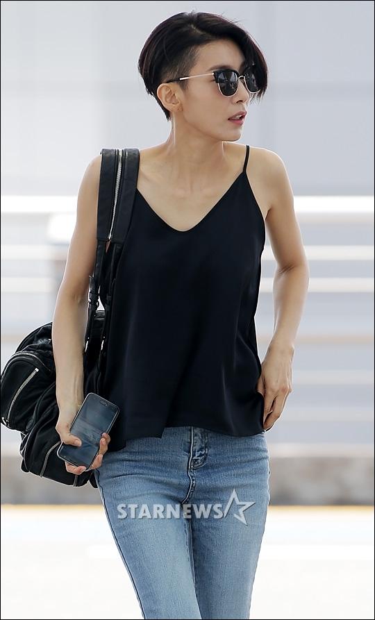 [★포토]김서형, '아무나 할 수 없는 스타일'