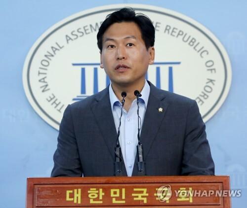 국민의당 손금주 수석대변인[연합뉴스 자료사진]