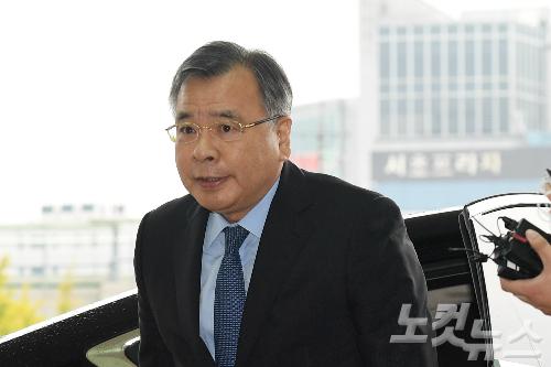 박영수 특별검사. (사진=이한형 기자/자료사진)