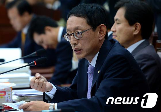 새누리당 김도읍  의원/뉴스1 © News1 박정호 기자