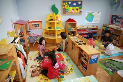 어린이집(해당 사진은 본 사건과 관계 없음). 사진=아시아경제DB