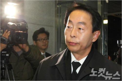 고 김영삼 전 대통령의 차남 김현철 씨 (사진=자료사진)