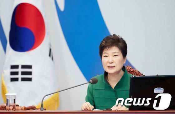 (청와대) © News1 이광호 기자