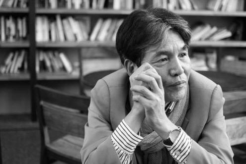 박범신 작가.    국민일보DB