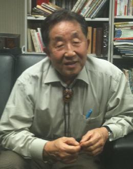 김정남 전 청와대 교육문화사회수석
