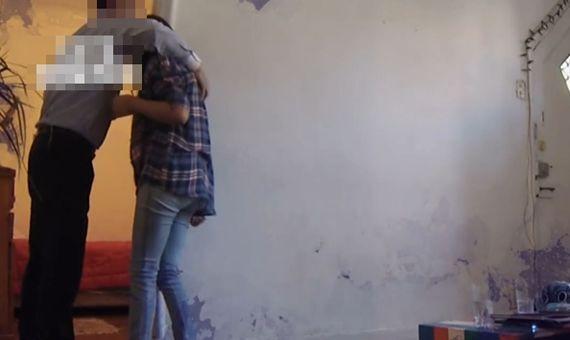 칠레 'Canal 13' 방송의 `En Su Propia Trampa(자신의 덫에 빠지다)` 프로그램 페이스북 영상 캡처