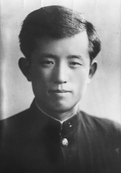 한국인이 사랑하는 시인 윤동주. 올해 탄생 100주년이다.