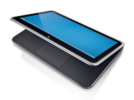 노트북을 포함한 PC 시장은 2020년까지 큰 성장을 보이지 못할 전망이다. 사진은 델의 2013년 노트북 신제품. [중앙포토]