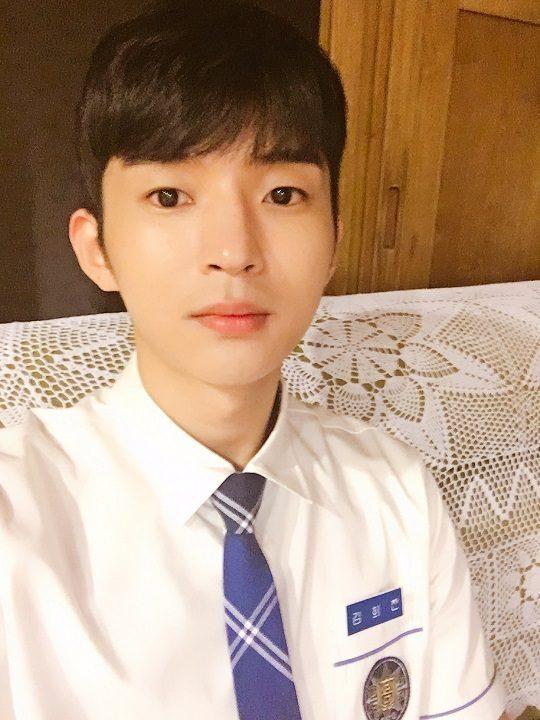 배우 김희찬 / 사진제공=키이스트