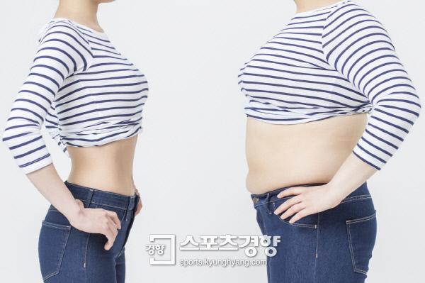 비만은 유형을 파악해 체형별로 다르게 다이어트를 하는 것이 좋다 .
