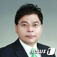 이기성  청양군의회 의장© News1