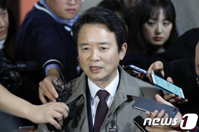 남경필 경기도지사. 뉴스1 © News1 구윤성 기자