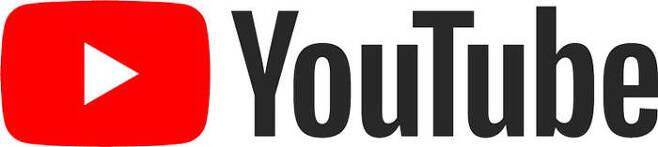 유튜브 새 로고