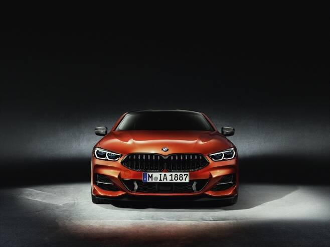 8시리즈 쿠페 / 사진=BMW