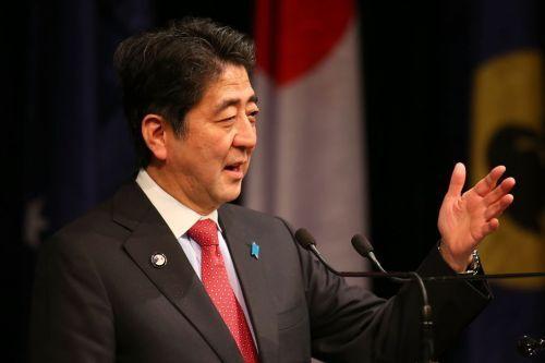 아베 정권의 '한국 때리기'는 정치적 의도를 갖고 있다는 지적이다. 게티이미지