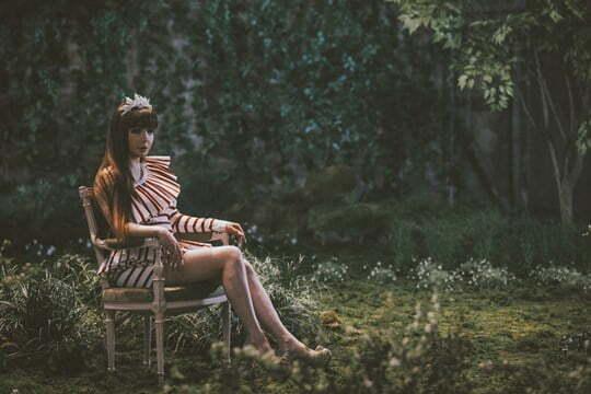 박봄 (사진= 디네이션 제공)
