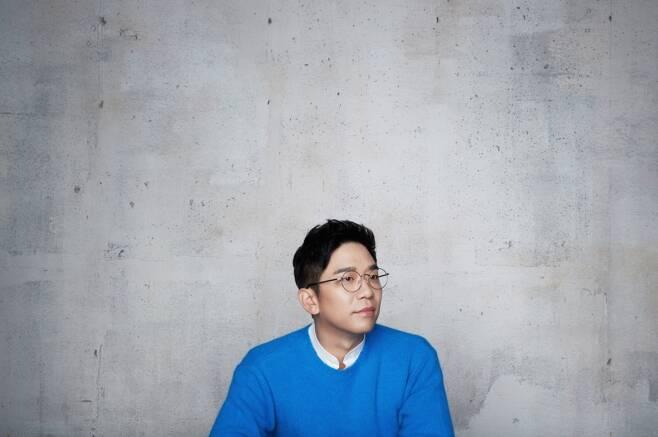 ▲ 가수 이적. 제공 뮤직팜