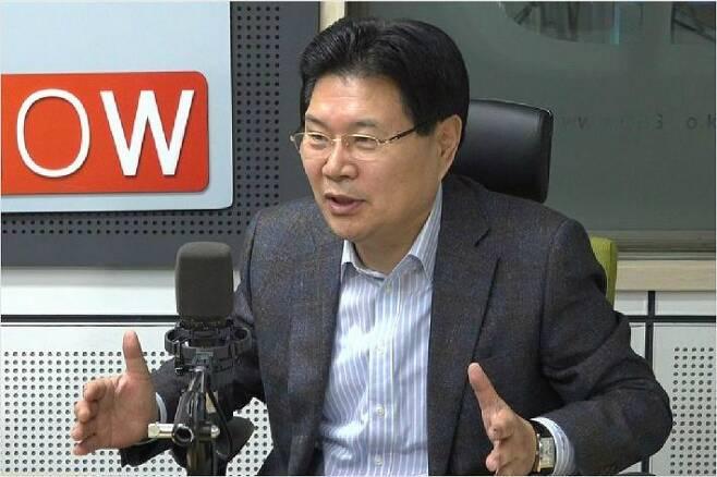 자유한국당 홍문종 의원