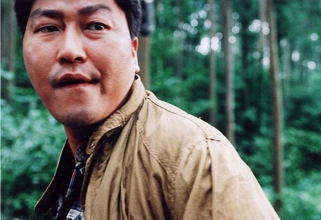 영화 '살인의 추억'(2003) 스틸컷./사진=싸이더스 제공