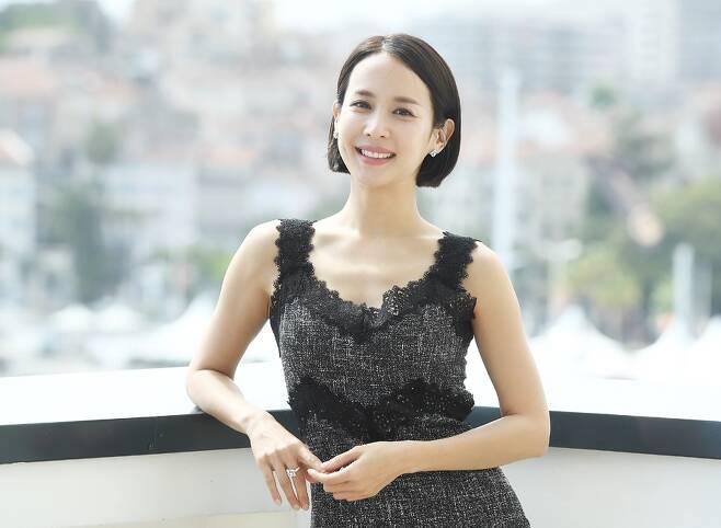 ▲ 영화 '기생충'의 조여정. 제공|CJ엔터테인먼트