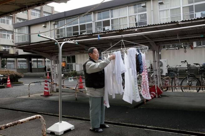 저출산과 고령화 탓에 '빈집'이 크게 늘어나면서 일본 정부가 대책 마련에 나섰다. ⓒ AP 연합