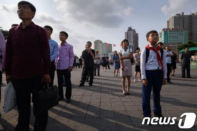 <자료사진/> © AFP=뉴스1