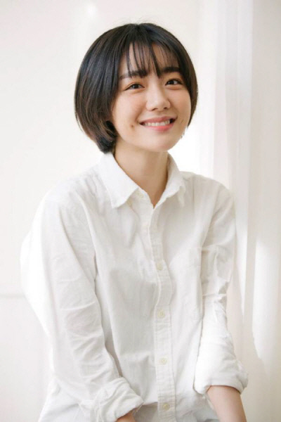 배우 소주연. 엘삭 제공.