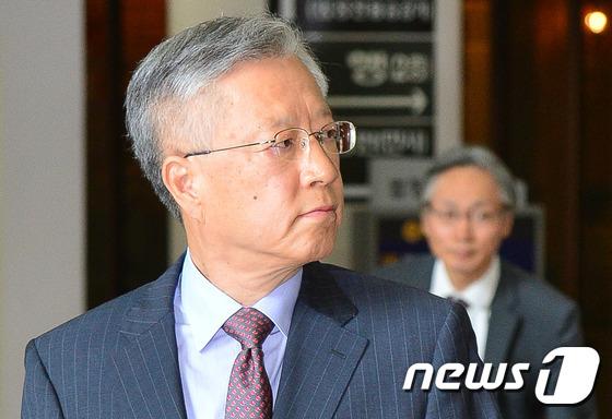 이석채 전 KT 회장. /뉴스1 DB © News1 송은석 기자
