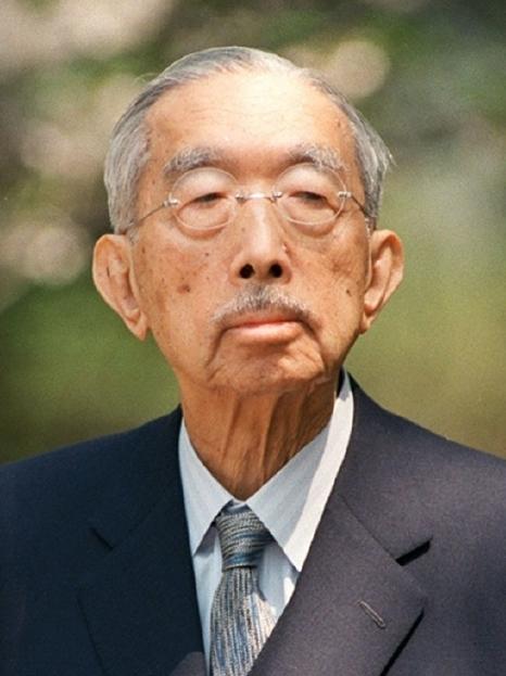 (도쿄 교도=연합뉴스) 히로히토(裕仁·1901~1989년) 일왕