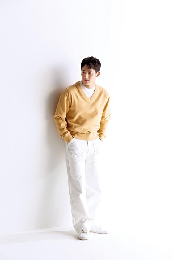 배우 정가람 /사진제공=넷플릭스