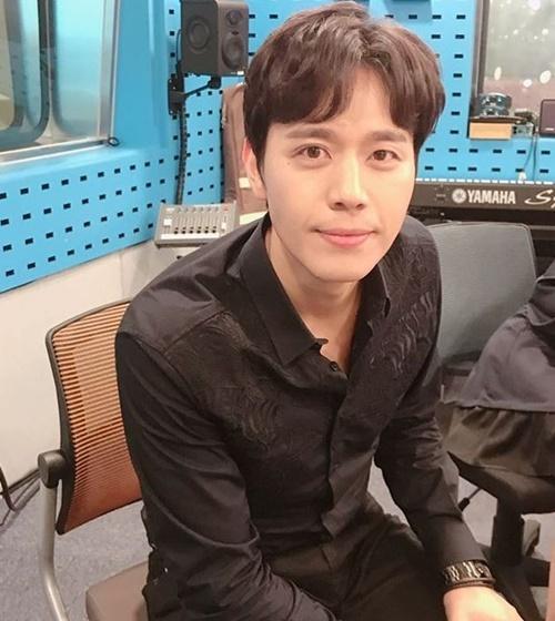 손준호가 14kg 감량 비화를 밝혔다. 사진=SBS 파워FM '최화정의 파워타임' 공식 인스타그램