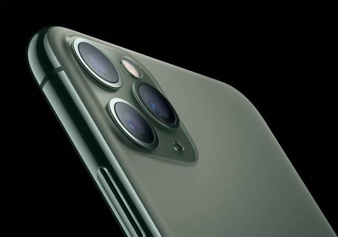 애플 아이폰11 프로
