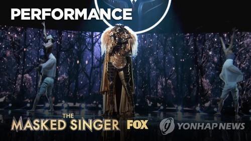 미국판 복면가왕 '더 마스크드 싱어(The Masked Singer)' [FOX 제공]