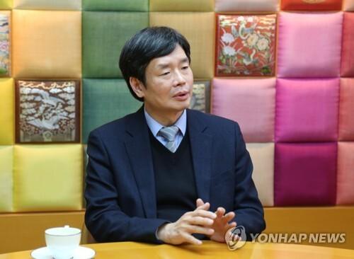 김호성 전 성신여대 총장 [연합뉴스 자료사진]