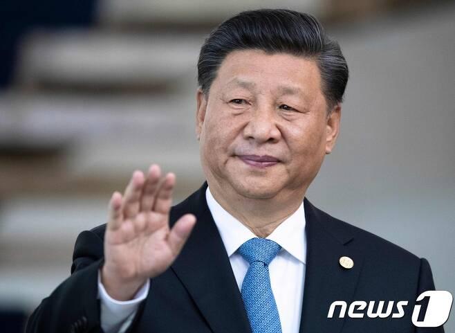 시진핑 중국 국가주석 © AFP=뉴스1 © News1 우동명 기자