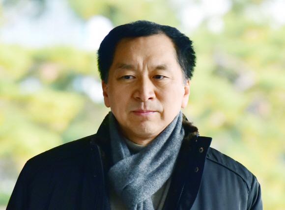 김기현 전 울산시장