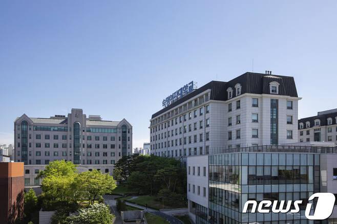숙명여자대학교 전경(숙명여대 제공)© 뉴스1