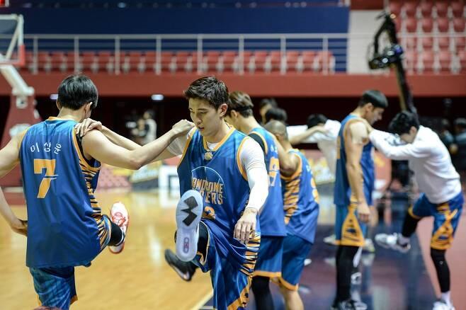 SBS '핸섬타이거즈' 제공 © 뉴스1