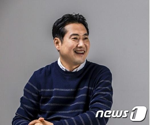 장동혁 전 광주지법 부장판사. 뉴스1
