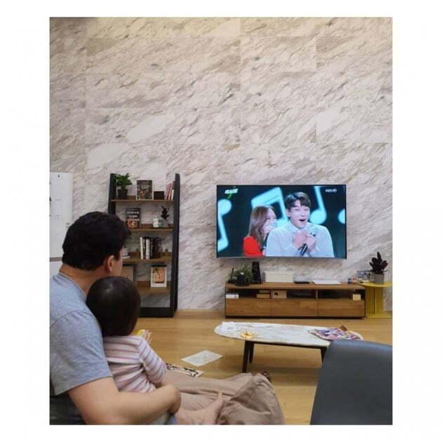 소유진, '엑시트' 출연 소감 /사진=소유진 SNS