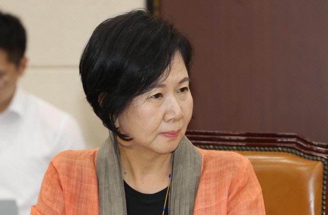 손혜원 무소속 의원/연합뉴스