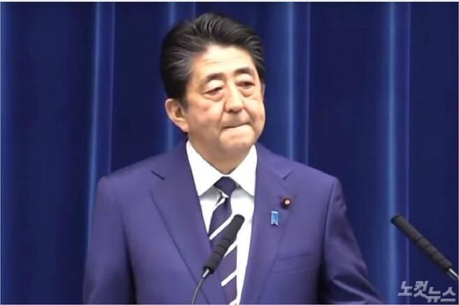 아베 신조 총리(사진=자료사진)