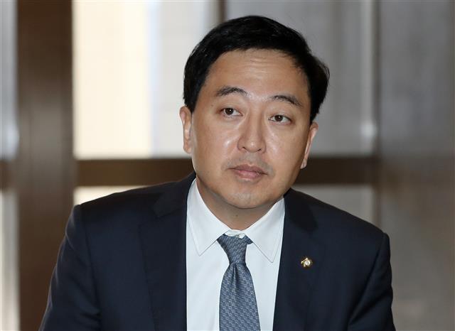 금태섭 더불어민주당 의원.뉴스1