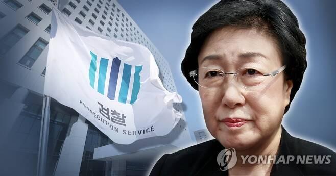 한명숙 전 국무총리 (PG) [김민아 제작]