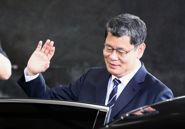 김연철 통일부 장관. /연합뉴스
