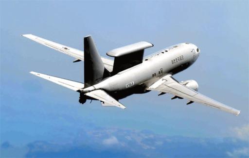 E-737 (미국 보잉)